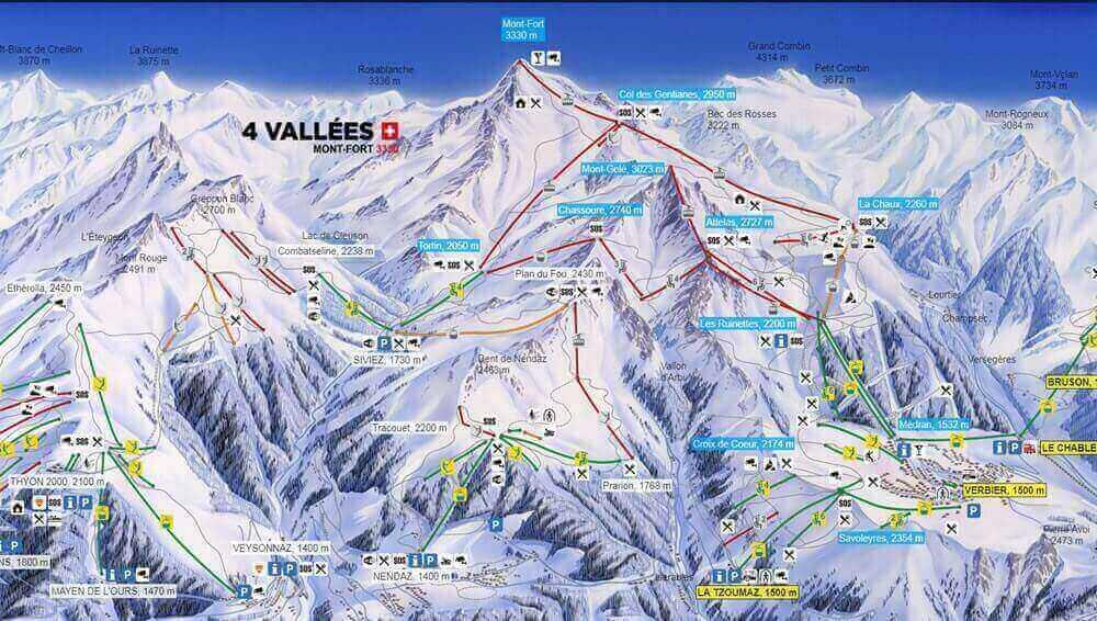Ski-network