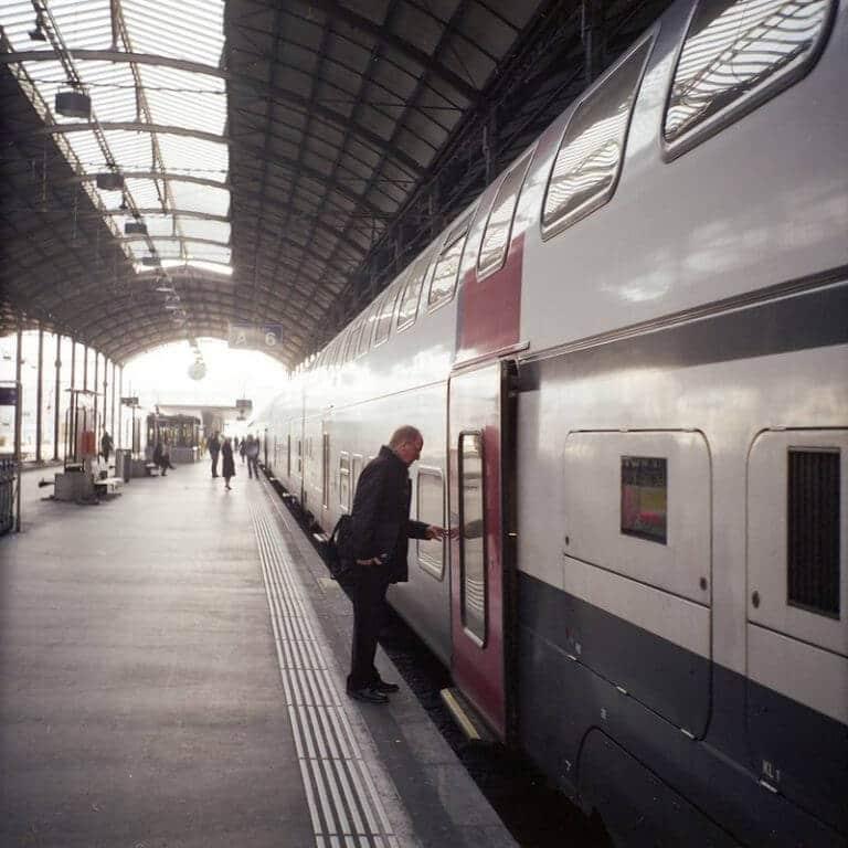 Traveling-In-Switzerland-By-Rail