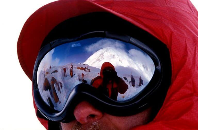 Safe While Engaging In Winter Activities