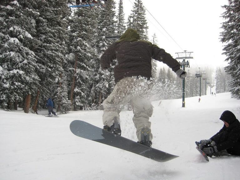 Snowboarding And Skiing Safety Tips