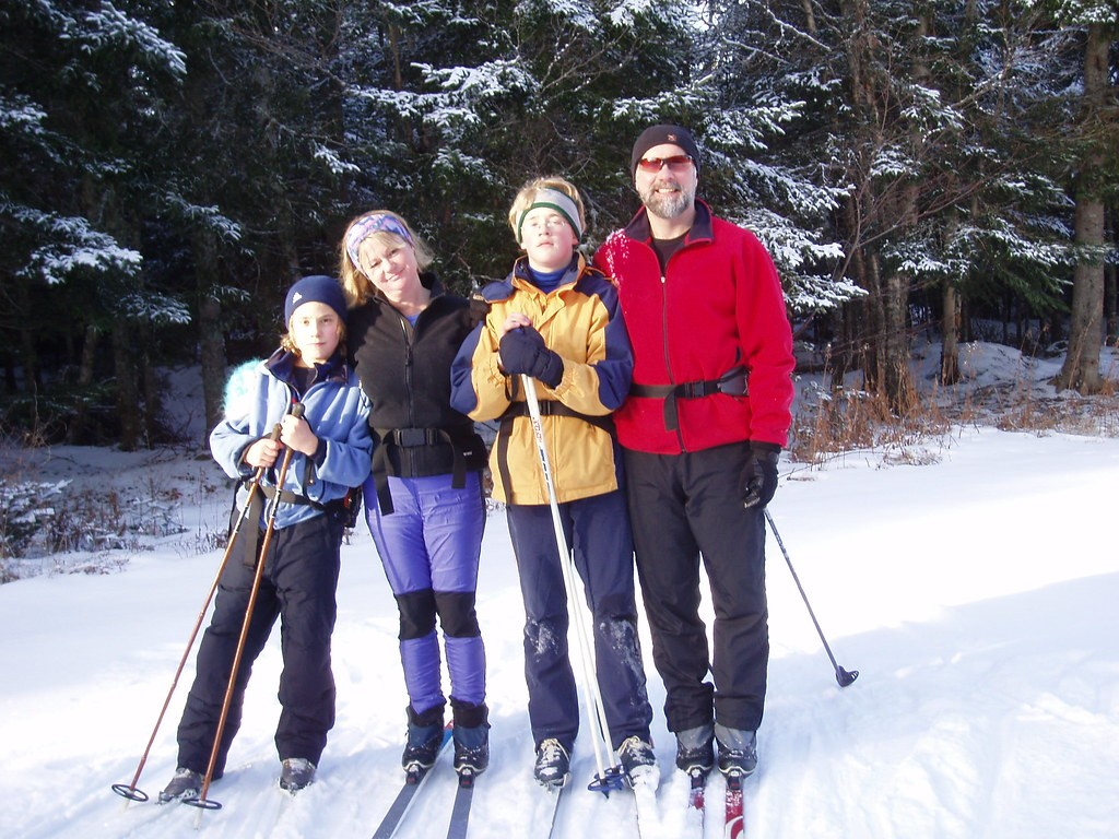 How to Plan the Ideal Family Ski Holiday