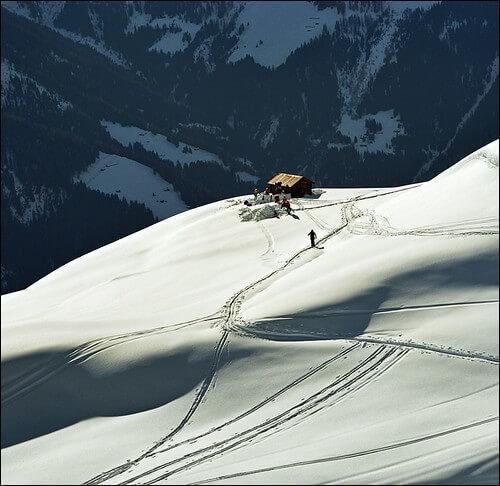 The-Ski-Area