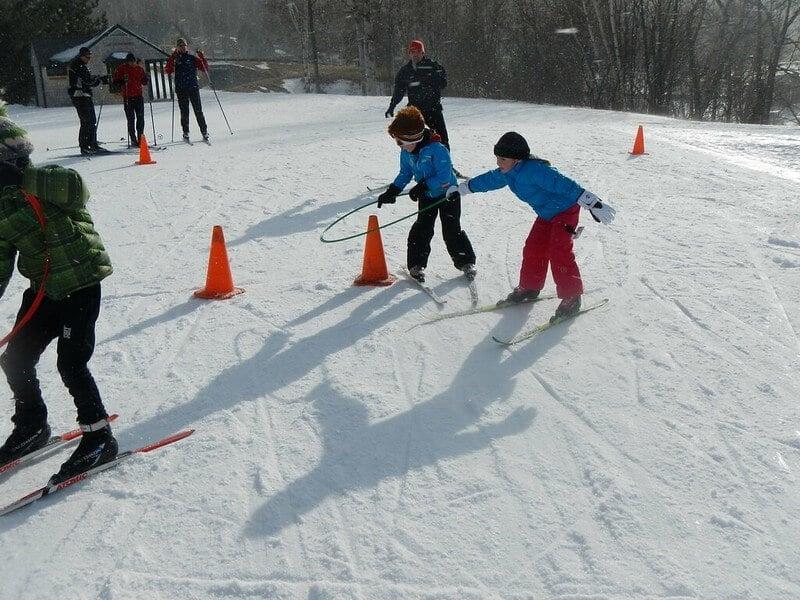Winter Sport Games