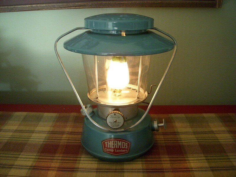 lamps for flashlight