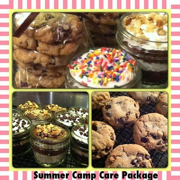 High Quality Camp Care Packages For Campers
