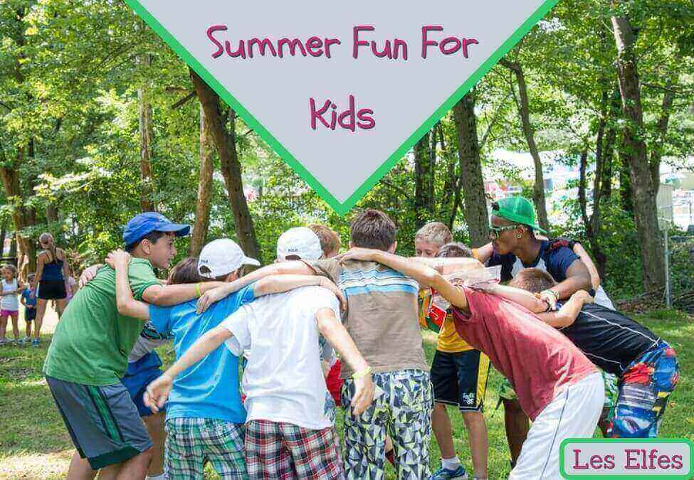 Summer Fun for Kids: Exciting Activities for an Unforgettable Experience