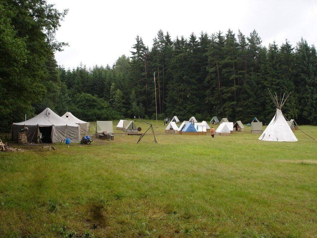 The Best Summer Camp