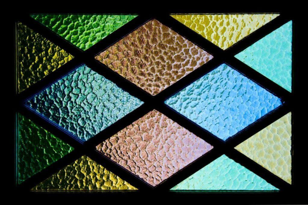 Stained Glass Art Ideas