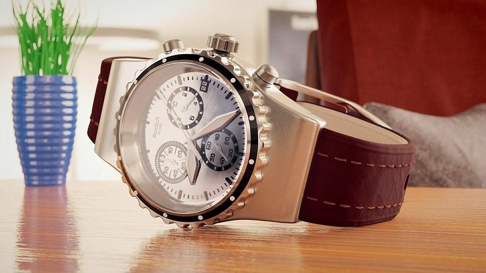 Authentic Swiss Luxury Watches