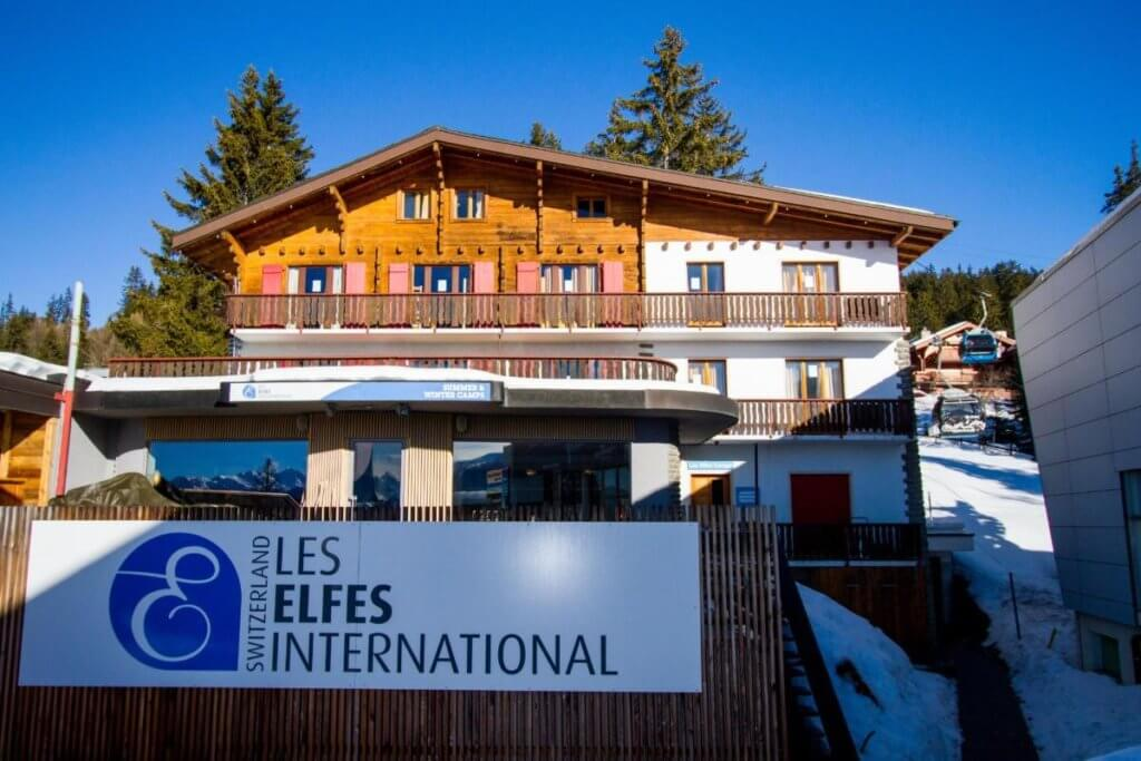 Luxury Retreats And Summer Camps