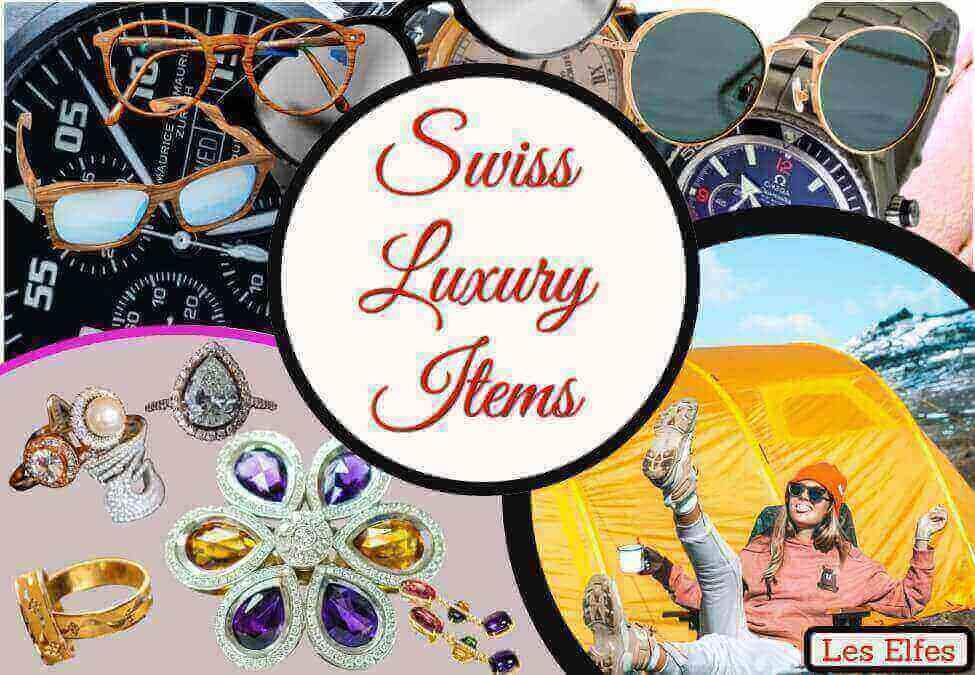 Swiss Luxury: Popular Luxury Brands From Switzerland