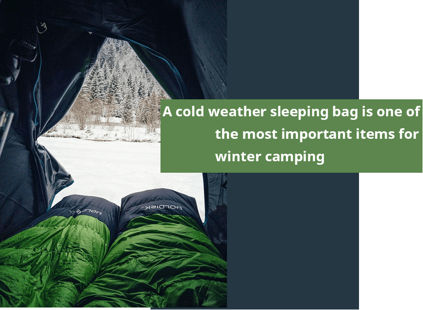 a-cold-weather-sleeping-bag