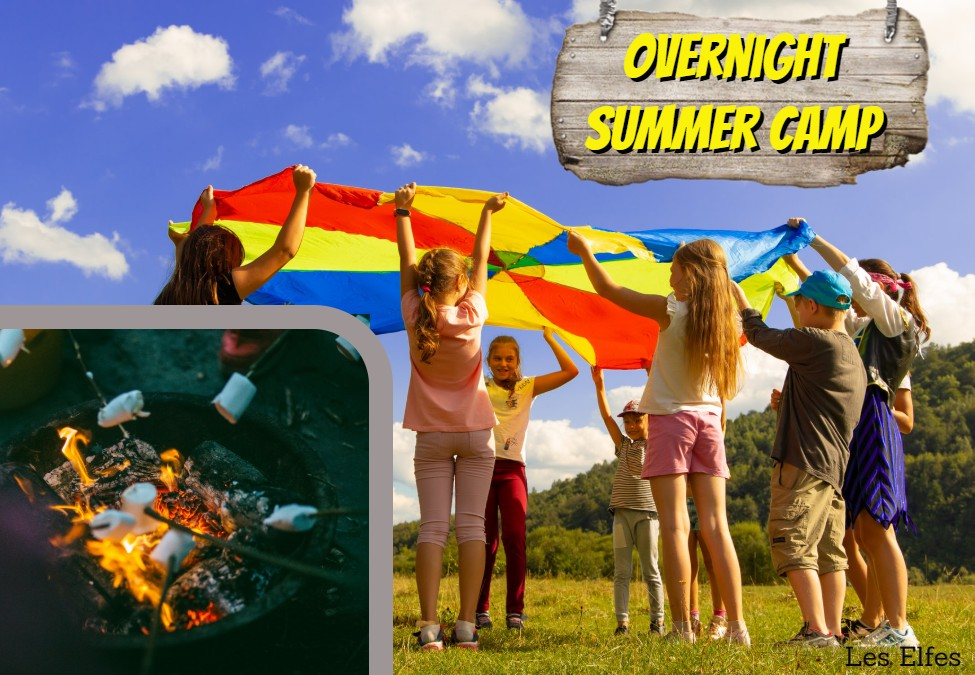 Summer Camp Overnight: Why Children Should Attend and Exciting Activity Ideas to Keep them Occupied