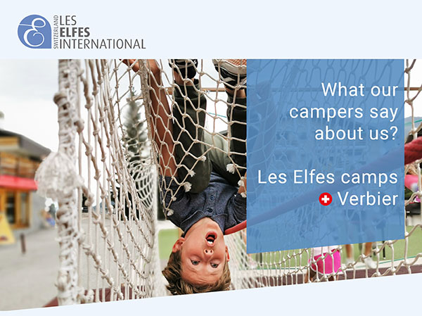 What do our campers say about us?