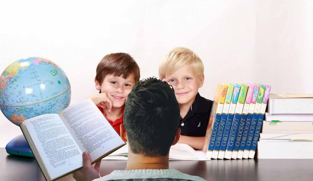 Les Elfes International Summer camp - summer camp to improve kids knowledge