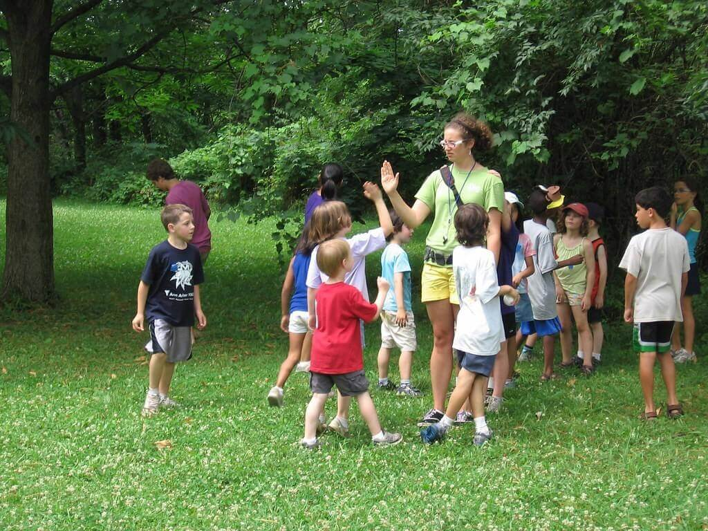 Summer Camp For Child
