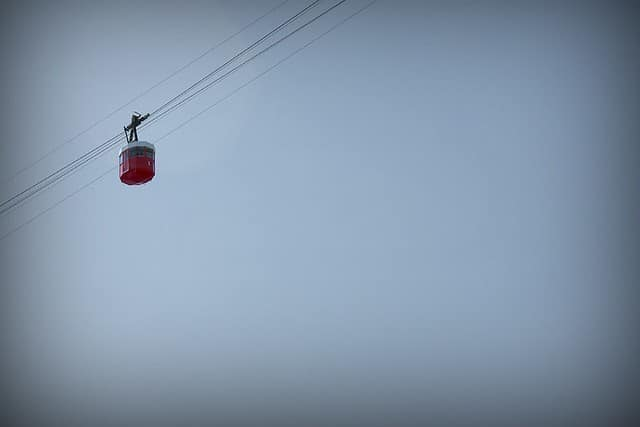 Funiculars And Cable Cars