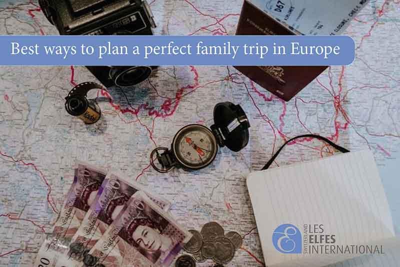 Les Elfes Autumn Camp - Trip Europe article image low