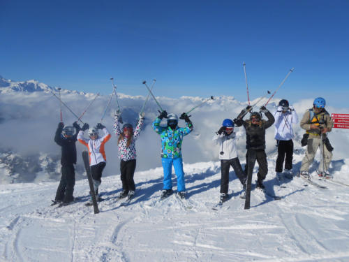 Campers Ski&Snowboard