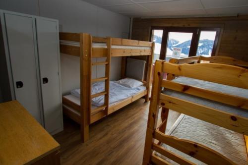 Les Elfes Crans-Montana room