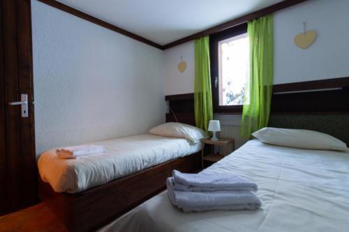 Medran double rooms