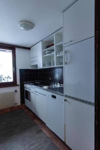 Medran kitchen
